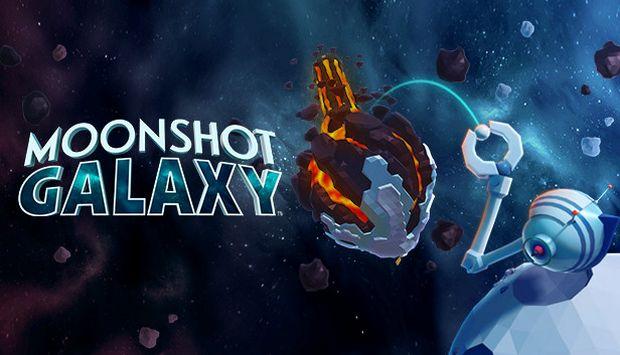 Moonshot Galaxy Free Download