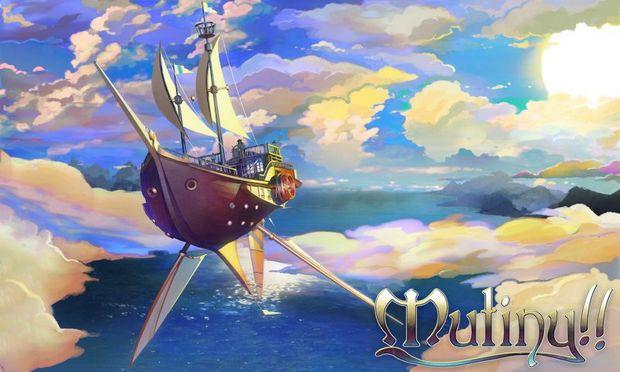 Mutiny!! Free Download