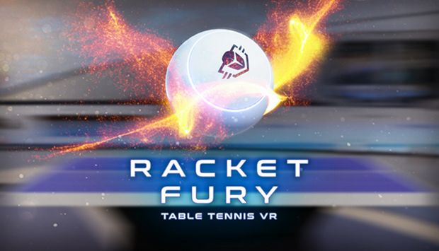 Racket Fury: Table Tennis VR Free Download