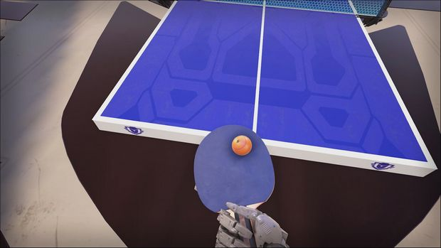 Racket Fury: Table Tennis VR PC Crack