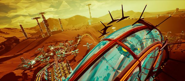 Redout - Mars Pack PC Crack
