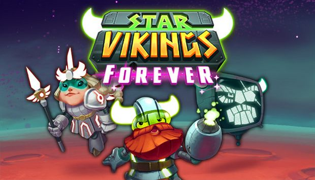 Star Vikings Forever Free Download