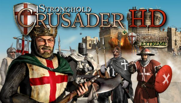 Stronghold Crusader Extreme HD v1.4-GOG Torrent « Games ...