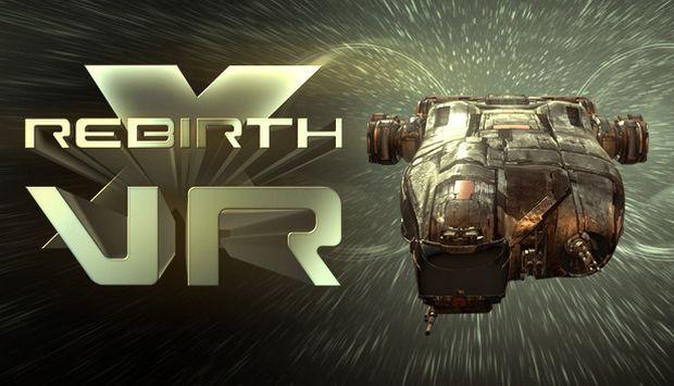 X Rebirth VR Edition Free Download