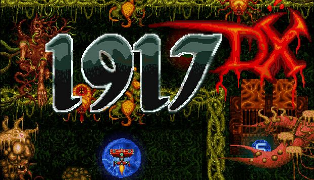 1917 - The Alien Invasion DX Free Download