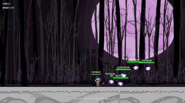 Achievement Hunter: Darkness Torrent Download