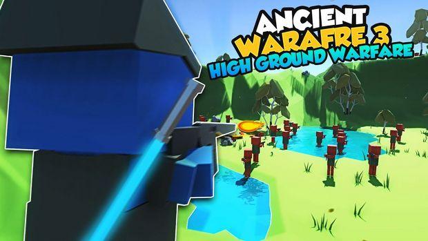 Ancient Warfare 3 Free Download