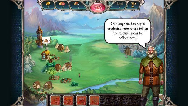 Avalon Legends Solitaire 2 Torrent Download