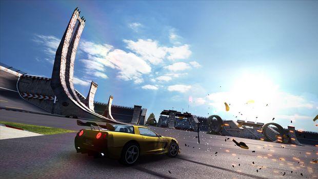 Crashday Redline Edition PC Crack