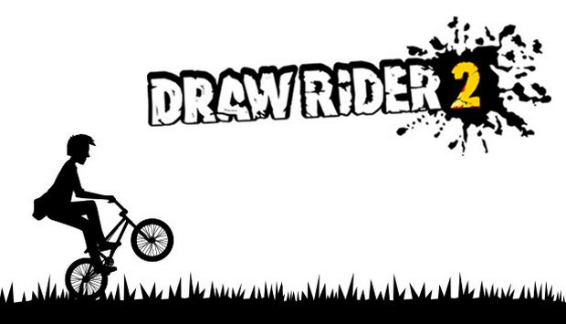 Draw Rider 2 Free Download