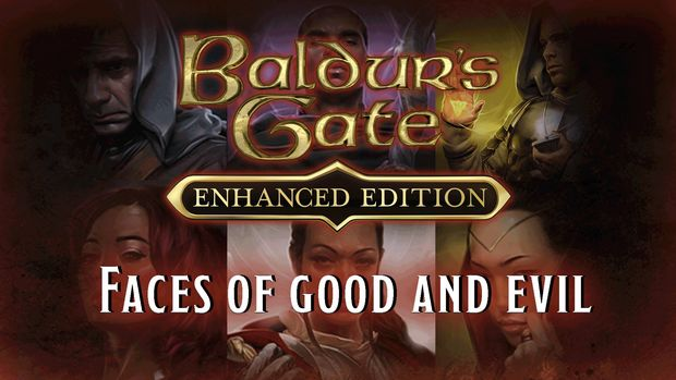Faces of Good and Evil Torrent Download