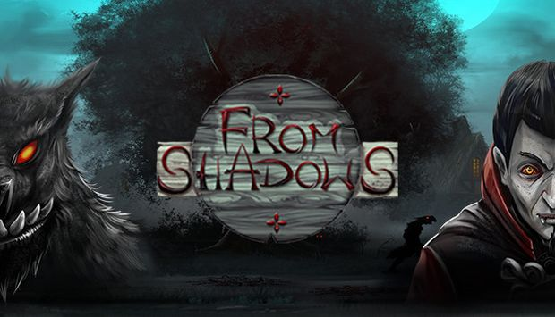 From Shadows Free Download