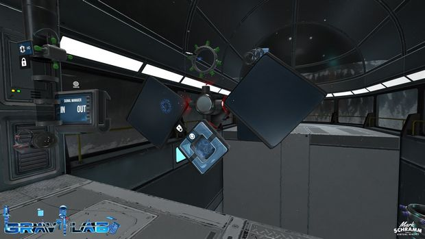 Gravity Lab - Gravitational Testing Facility and Observations PC Crack