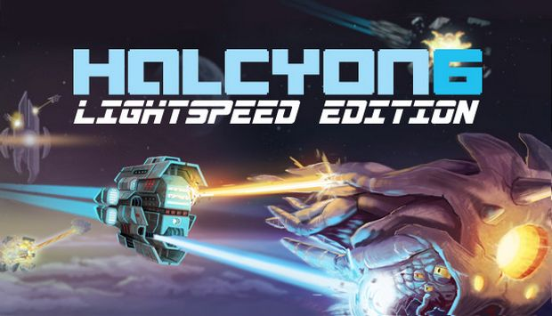 Halcyon 6: Lightspeed Edition Free Download