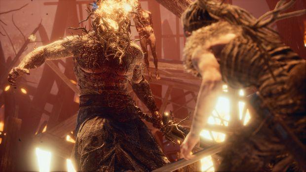 Hellblade: Senua's Sacrifice PC Crack
