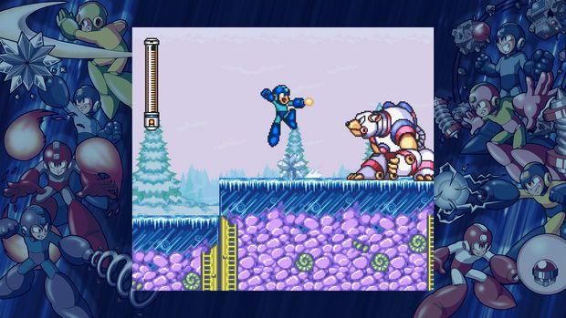 Mega Man Legacy Collection 2 2 Torrent Download