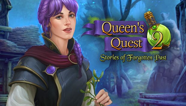 Queen's Quest 2: Stories of Forgotten Past Free Download