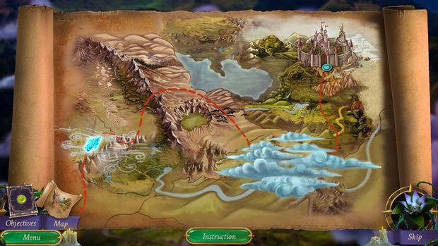 Queen's Quest 2: Stories of Forgotten Past PC Crack