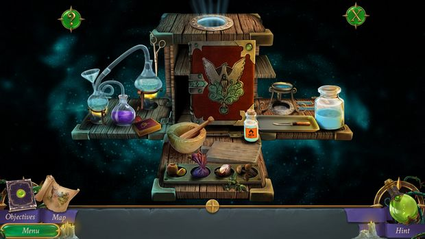 Queen's Quest 2: Stories of Forgotten Past Torrent Download