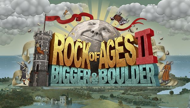 Rock of Ages 2: Bigger and Boulder Free Download
