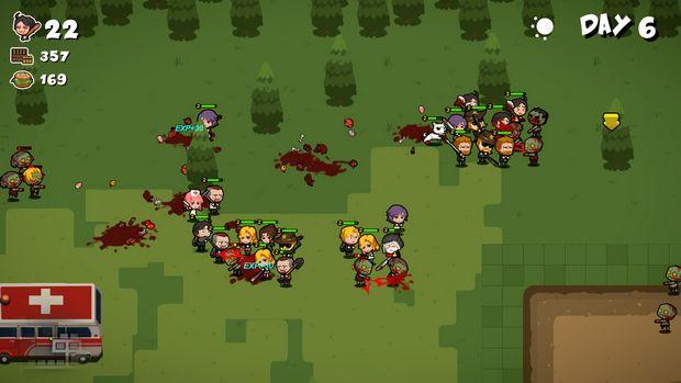 Run!ZombieFood! Torrent Download