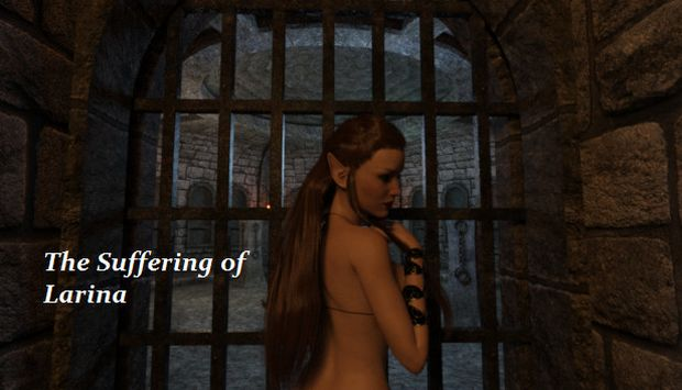 The Suffering of Larina Free Download