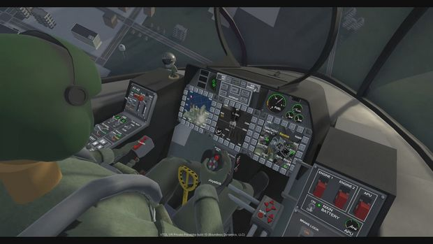 VTOL VR Torrent Download