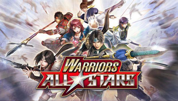 WARRIORS ALL-STARS  Free Download