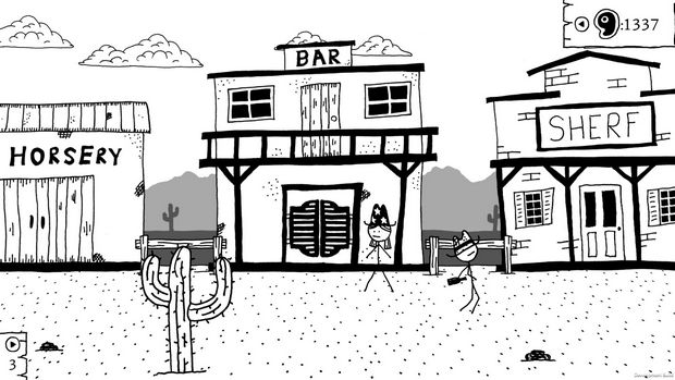 West of Loathing Torrent Download