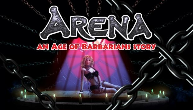 ARENA an Age of Barbarians story Free Download