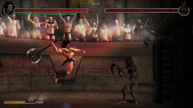 ARENA an Age of Barbarians story PC Crack
