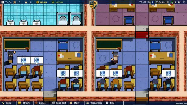 Academia : School Simulator PC Crack