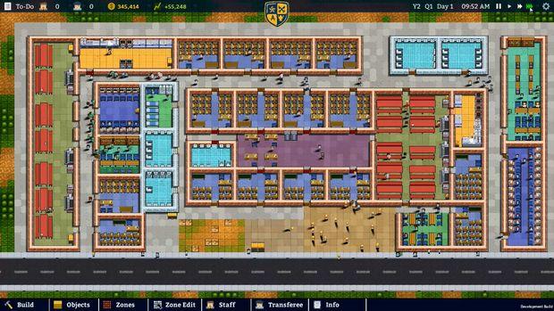 Academia : School Simulator Torrent Download