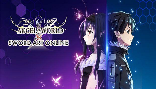 Accel World VS. Sword Art Online Deluxe Edition Free Download
