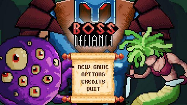 Boss Defiance Torrent Download