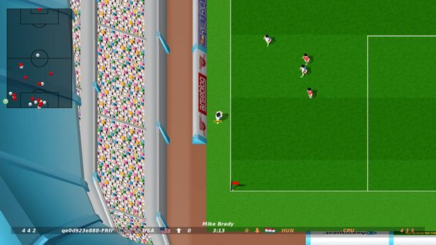 Dino Dini's Kick Off Revival - Steam Edition PC Crack