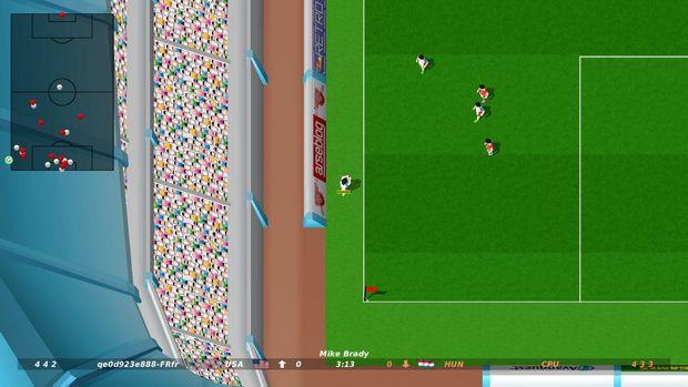 Dino Dini's Kick Off Revival - Steam Edition PC Crack