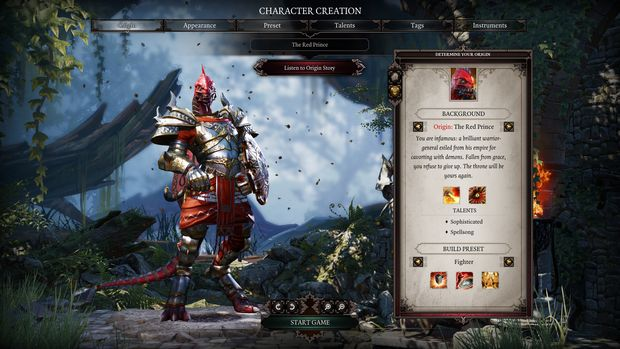 Divinity: Original Sin 2 Torrent Download