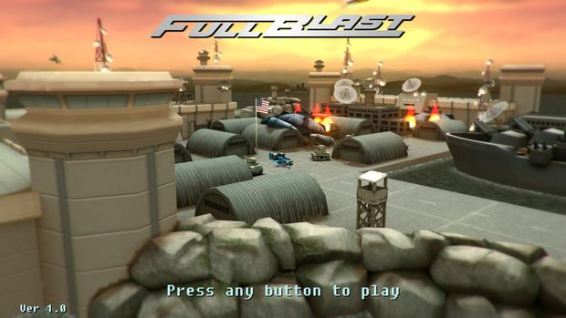 Blast Torrent Download
