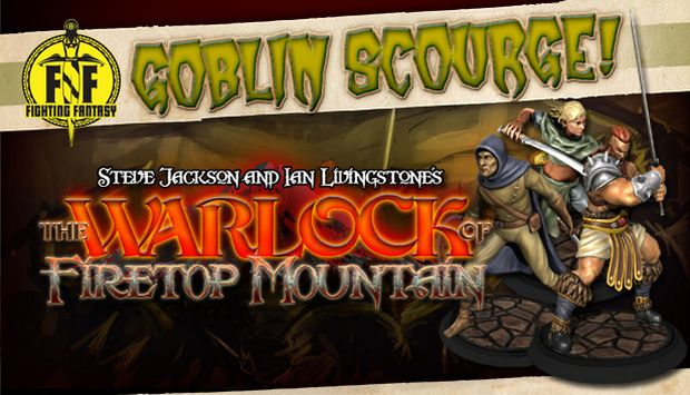 Goblin Scourge! Free Download