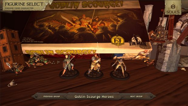 Goblin Scourge! PC Crack