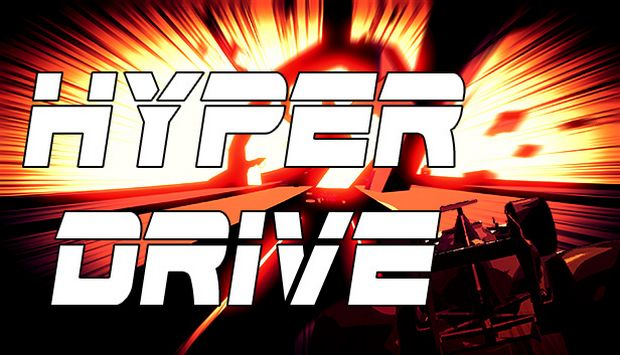 HYPER DRIVE - The Insane Gravity Race Free Download