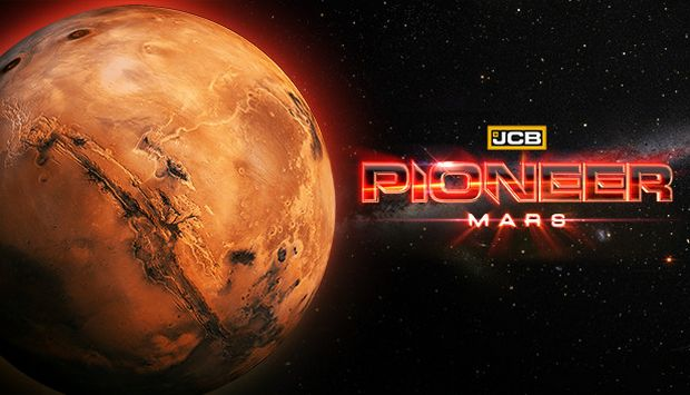 JCB Pioneer: Mars Free Download