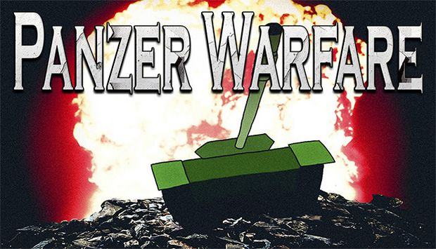 Panzer Warfare Free Download