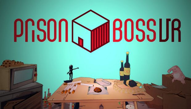Prison Boss VR Free Download