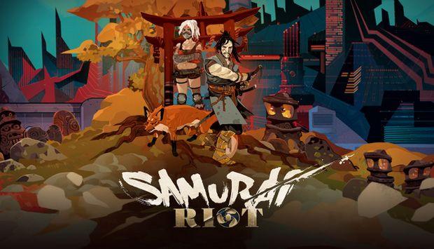 Samurai Riot Free Download