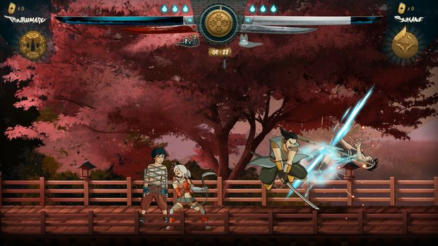 Samurai Riot Torrent Download