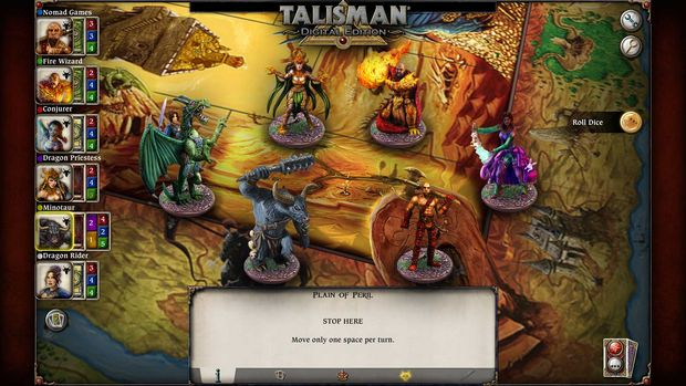 Talisman - The Dragon Expansion PC Crack