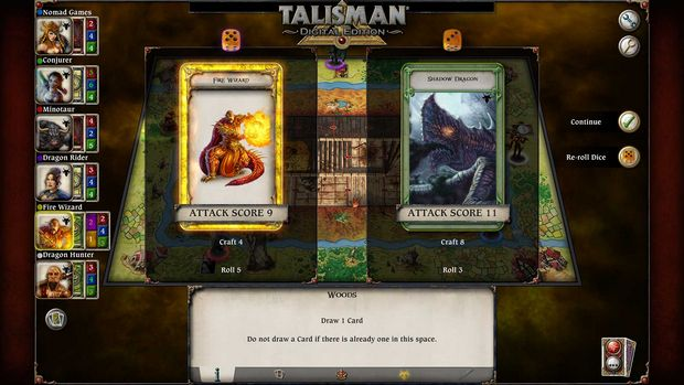 Talisman - The Dragon Expansion Torrent Download