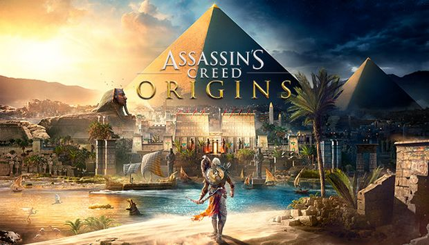 Pre-purchase Assassin's Creed Origins Free Download